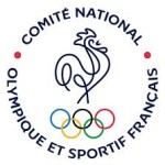 Le logo du CNOSF qui pilote le dispositif des classes olympiques. (Photo : cros-npdc.org)